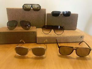 Brille Konvolut Vintage 70er Damen- und Herren, überwiegend Rodenstock Brille