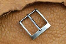 Cinturones de hombre sin marca color principal plata