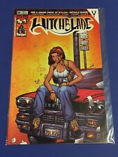 Witchblade (Image, Feb. 2002) #53A Jenkins, Wohl, Ching, Manapul