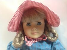 For American Girl Dolls Clothes/Accessories KIRSTEN'S BONNET Reproduction New