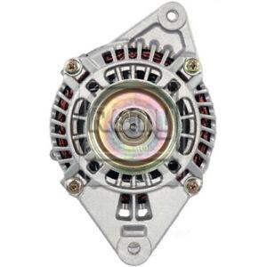 Remanufactured Alternator  Remy  12019