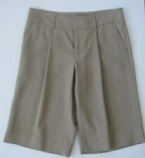 Marc by Marc Jacobs Women's Classic Tailored Shorts New Size 6