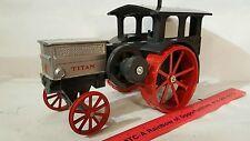 Ertl  IH Titan 1/16 diecast farm tractor replica collectible