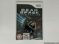 Dead Space - Extraction - New & Sealed - Nintendo Wii