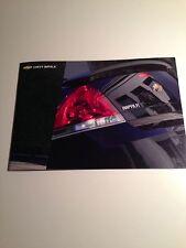 2008 Chevy Impala 28-page Original Sales Brochure