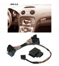 TV Freischaltung Mercedes Comand NTG 2.5 R171 R230 W219