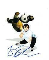 JACK BLACK SIGNED 8X10 PHOTO AUTHENTIC AUTOGRAPH TENACIOUS D PROOF PIC COA A