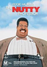 The Nutty Professor (DVD, 2002) NEW