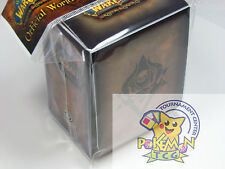 World of Warcraft deck box Landro card holder card box for WoW Mtg Cards