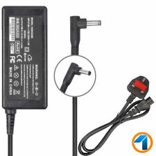 Notebook Charger for DELL XPS 13 ULTRABOOK 65W AC Mains Power Supply