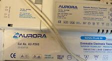 Low Voltage Lighting transformers (Aurora, Dot)  - Job Lot