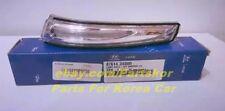 Hyundai Elantra i30 GT 2012 - 2015 LED Turn Signal LH Side Repeater Lamp Genuine