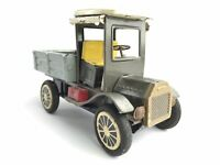 Vintage Model T Friction Pickup Truck Made in Japan