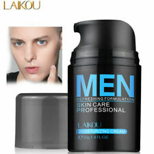 Laikou Hyaluronic Acid Face Cream Oil Control For Men Lifts Wrinkle Firming