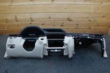 Dash Instrument Panel Beige Brown 2126804687 8S48 E250 E300 E350 E400 W212 14-15
