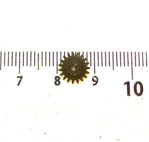 Tillig 307250 Gear 1 Piece TT 1:120 Spare Å