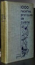 La bonne cuisine de Ripinselle / 1954
