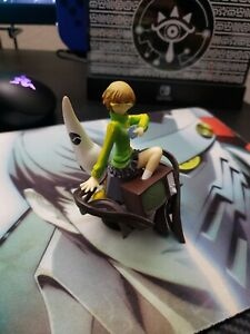 MegaHouse Persona 4 Chie Satonaka Chess Piece Collection R Figure