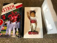 Pat Listach Tacoma Rainiers Seattle Mariners Bobblehead Bobble M's Collectible