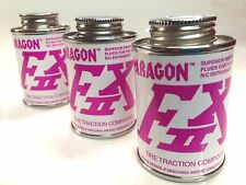 Paragon Ground FX II Tire Traction 4 oz All surfaces - 3 cans