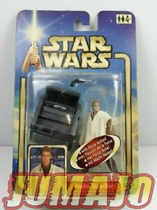 BLI25 figurine STAR WARS AOTC Attack of the clones ANAKIN SKYWALKER peasant