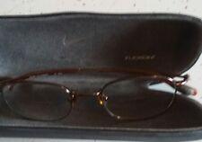 Nike Flexon Eyeglasses Authentic with Case