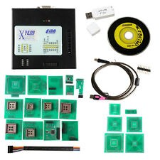 Latest Version XPROG-M V5.70 X-PROG Box ECU Programmer with USB Dongle