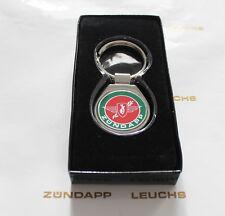 ZÜNDAPP LLAVERO 1x rojo / Verde KS 50 SUPERSPORT 517 530 TT WC