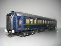 "Rivarossi H0 3651 -  Vagón coche-camas LX ""3542 Intraflug"""