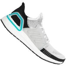 adidas UltraBOOST Primeknit 19 Herren Fitness Sneaker Laufschuh G54012 weiß neu