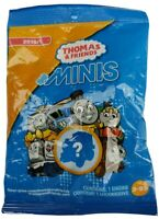 THOMAS THE TRAIN & FRIENDS ~ NEW Minis 2017/1 Fisher Price Blind (1) Bag