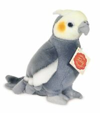 Hermann Teddy Collection 941095 17 cm Cockatiel Plush Toy