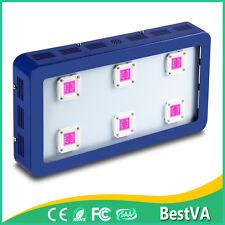Bestva X6 1800W LED Grow Light Full Spectrum for Indoor Hydroponics Plants