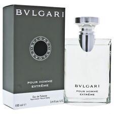 Bvlgari Pour Homme Extreme Men 3.4 Oz 100 Ml Eau De Toilette Spray