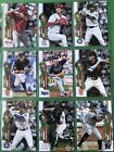 2020 Topps Holiday ROOKIE Mixed lot (18 cards) st1852