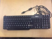 CLAVIER AZERTY USB DELL L100 OCCASION