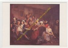 CP TABLEAU WILLIAM HOGARTH La taverne