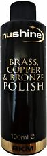 More details for professional brass, copper & bronze polish excellent for polishing french horns