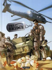 BD - THE BRIDGE / MICHEL KOENIGUER, EO PAQUET