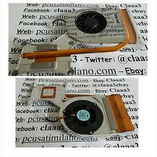 packard EASYNOTE W3117 AIRIS N1117 ventola dissipatore f528-ccw dfb601005m30t