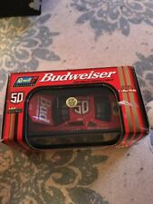 New 1998 Revell 1:64 Diecast NASCAR Ricky Craven Bud Budweiser Monte Carlo #50