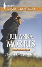 Jake's Biggest Risk (Those Hollister Boys)