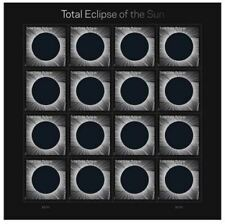 Total Eclipse of the Sun USA FOREVER Stamps Sc # 5211 2017 Souvenir Sheet  MNH