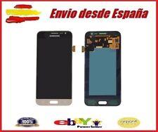 Pantalla Para Samsung Galaxy J3 2016 J320 J320FN Completa LCD Display Dorada Oro