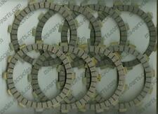 Honda Clutch Plates CR125R 2000-2014 8 pcs NEW