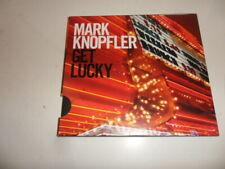 CD  Mark Knopfler - Get Lucky