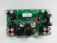 6Z4+6N1+6N6 Preamp Power Supply Board For HIFI Electron Tube Preamplifier