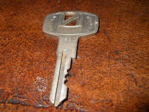 Vintage Datsun Nissan 240z ? Key 8681