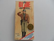 GI JOE ARMY GENERAL