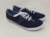 New! Women's Keds WF56575 Craze II Canvas Fashion Sneakers Navy F61